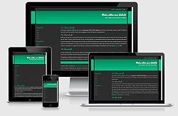 Kostenlose Responsive Homepagevorlagen In Html5 Und Css3